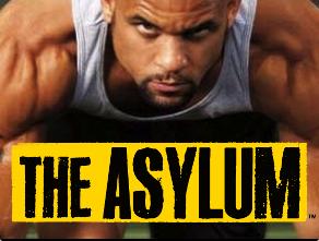 Insanity Asylum SF Logo