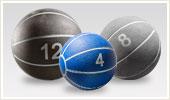 4lb Medicine Ball