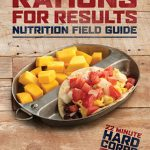 22 minute hard corps nutrition guide